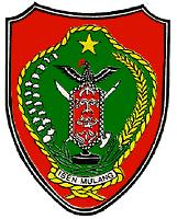 Logo Lambang 33 Provinsi Di Indonesia Indonesia Kalimantan Sanskerta