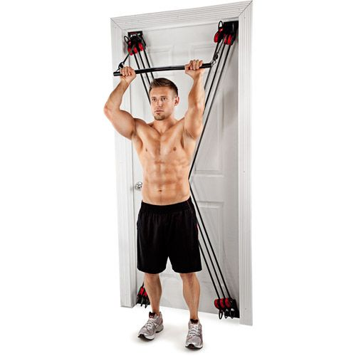 Elegant As Seen On TV Weider X Factor Door Gym   Walmart.com