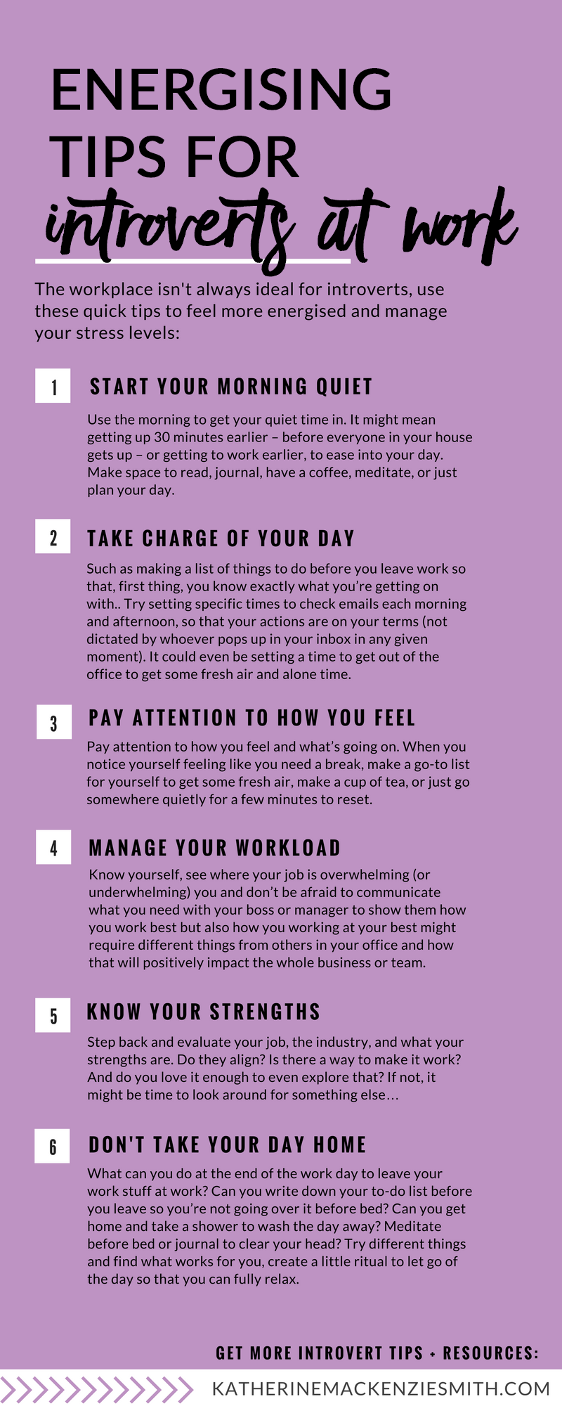 Work Stress Quotes 6 Ways Your Job is Draining You (+ energising tips to help)
