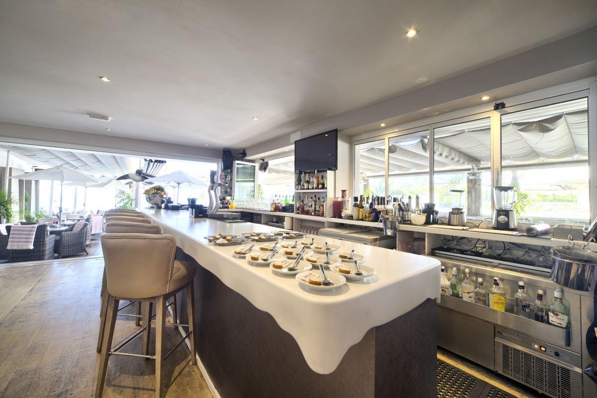 The Boardwalk Marbella Restaurant by Foc Design _ Retailand Restaurant Design