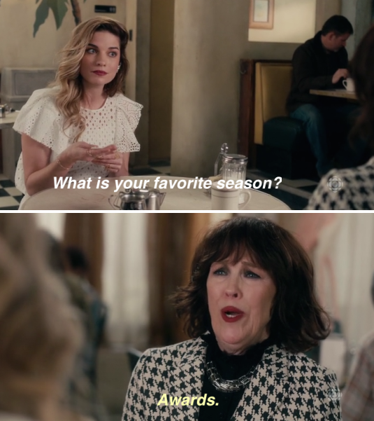 19 Reasons Schitt S Creek Is The Best Show Since Parks And Rec Schitts Creek Creek In This Moment