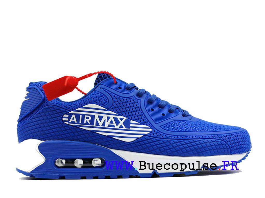 photos officielles ff5d6 5ecf2 Off White x Nouveau Nike Air Max 90 Drop Matériau Collection ...