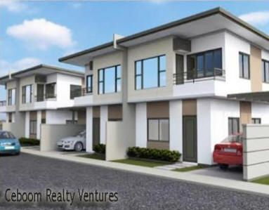 Deca Homes Residences Cebu House And Lot For Sale In Cebu For