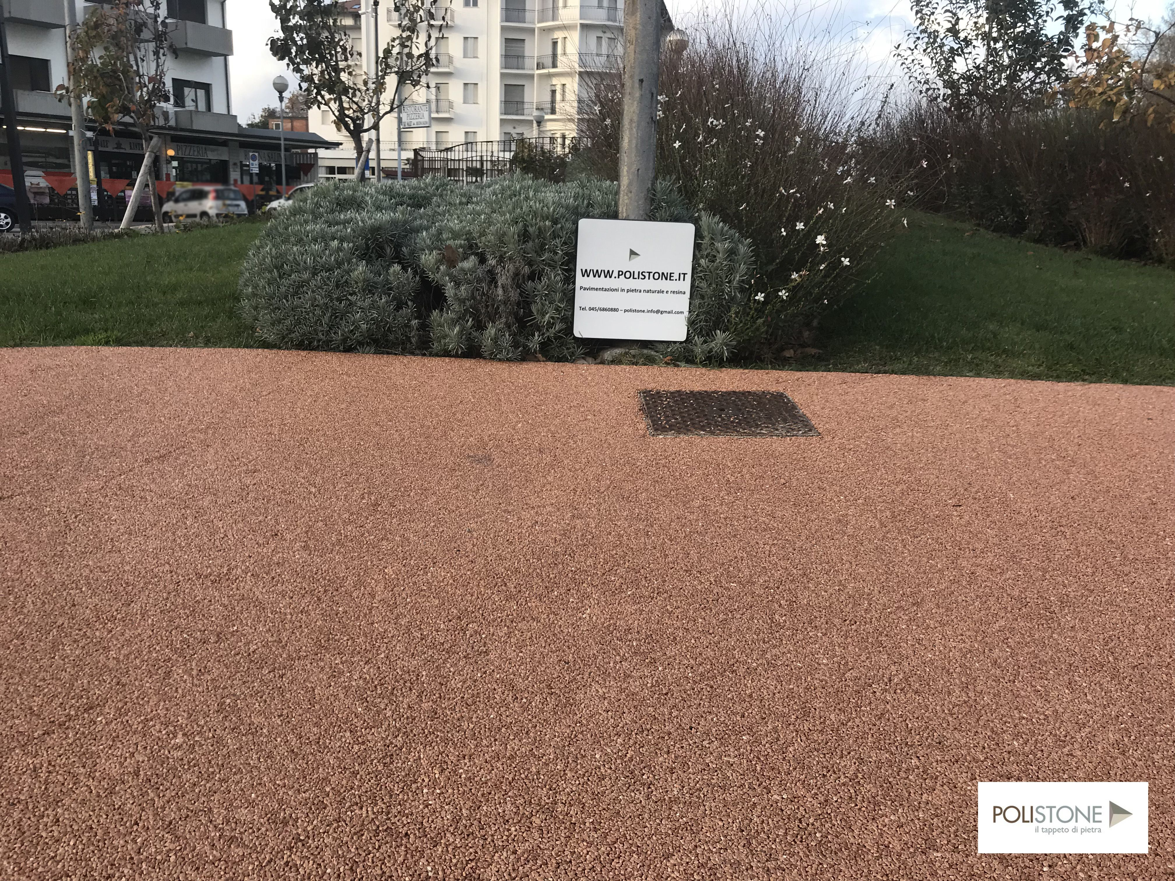Piastrelle Drenanti Per Esterno Dekostone i pavimenti