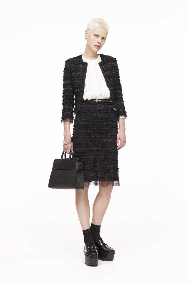 Givenchy - Pre-Fall 2016
