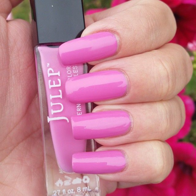 *Julep Marcella Swatched on a stick only