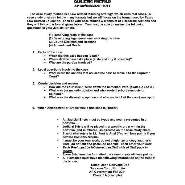 Case Brief Example Mahre Horizonconsulting Co