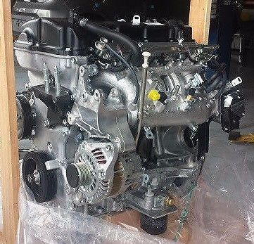 MITSUBISHI EVOLUTION EVO X 10 MOTOR 4B11T NEW CRATE ENGINE W