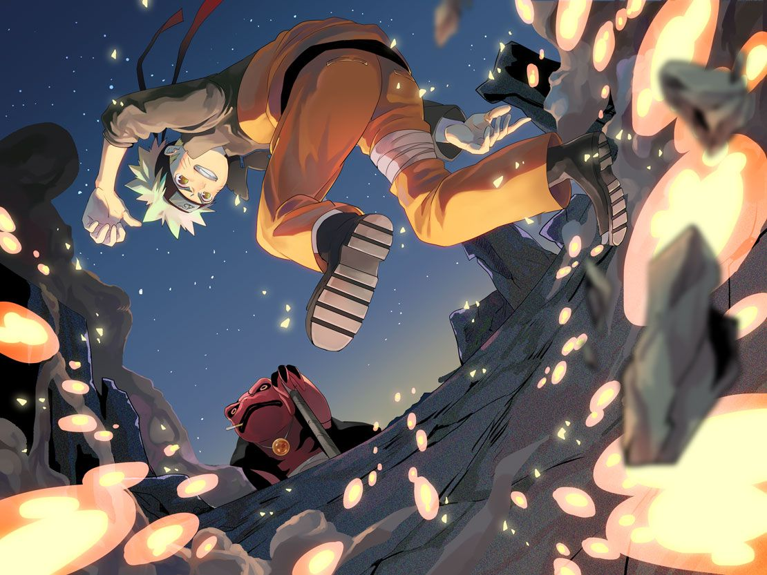 Cool Wallpaper Naruto Night - fd746233d71578bb2393c878c784fa7d  Picture_392111.jpg