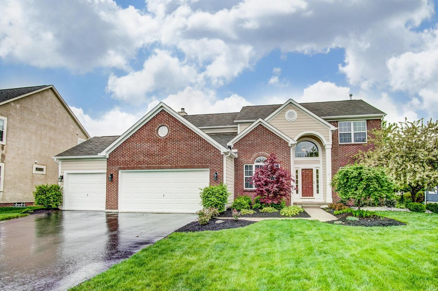 5515 Pensworthy Drive Dublin Oh Mls 219014920 Michelle Morris Group 614 467 8048 Central Ohio Home Residential Land Sell My House Multi Family Homes