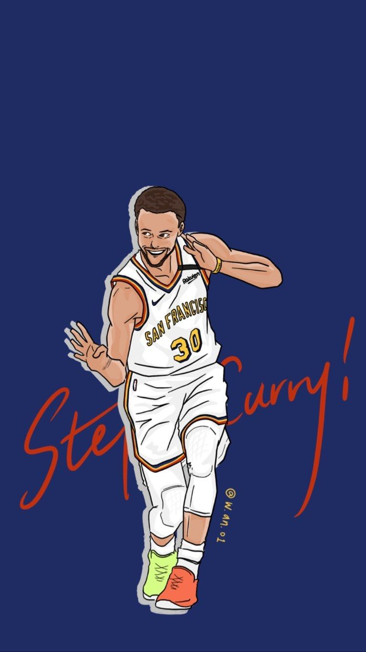 Cerita Instagram In 2020 Stephen Curry Wallpaper Curry Wallpaper Nba Wallpapers
