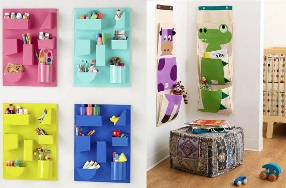 Organizadores de tela buscar con google cajas de - Cajas decoradas para bebes ...