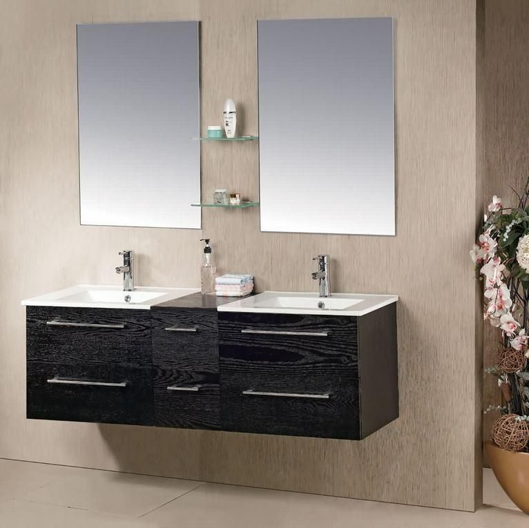 Bathroom Vanity Design Plans Gorgeous 30 Best Bathroom Cabinet Ideas  Bathroom Sink Cabinets Sinks And Design Ideas
