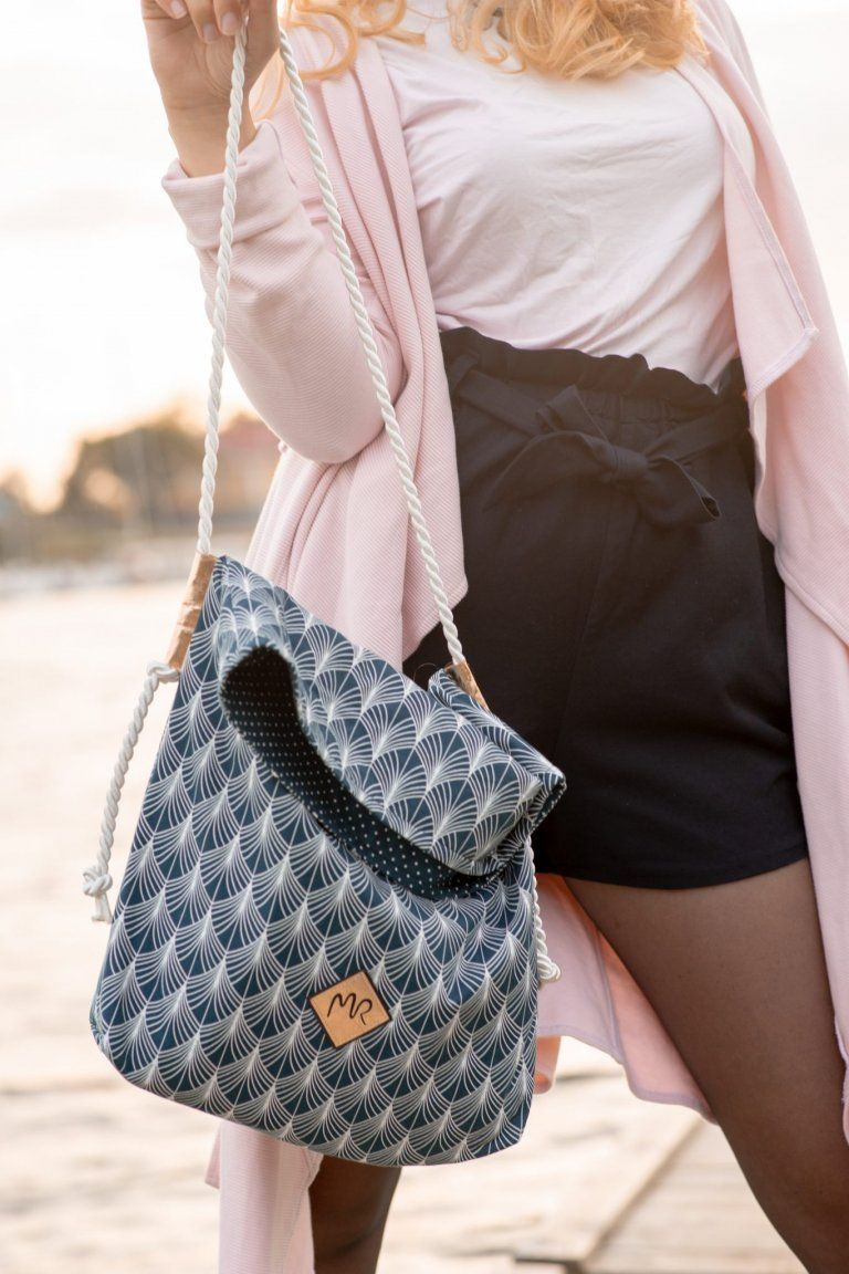 Coser un bolso sencillo con Tillisy – Miss Rosi  – Bolsa