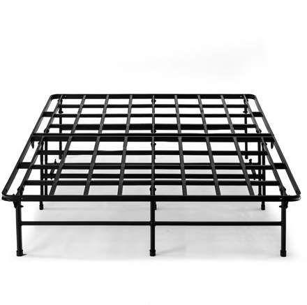 Home Platform Bed Frame Metal Platform Bed Bed Frame