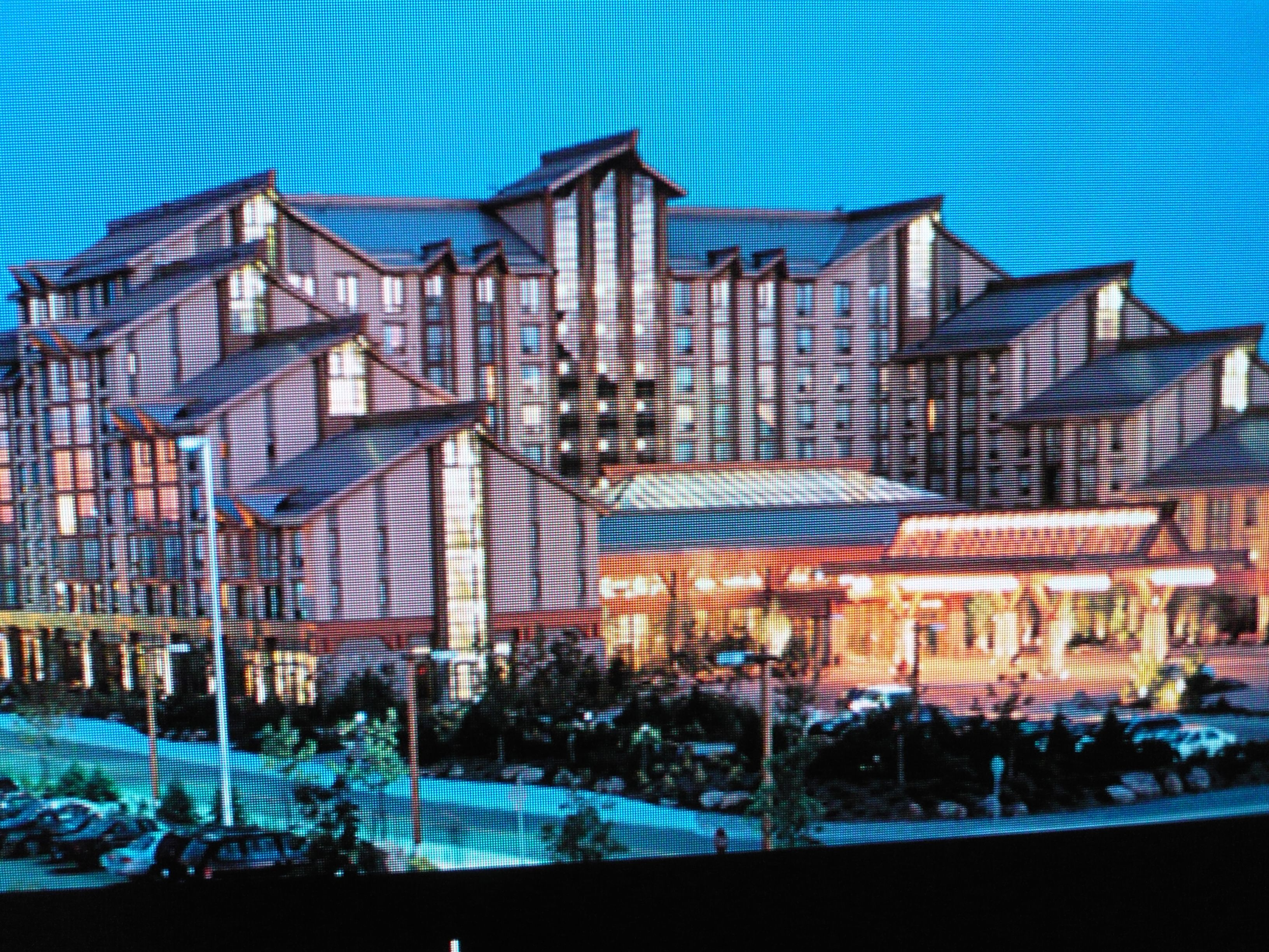 Casino Rama Getaway Packages