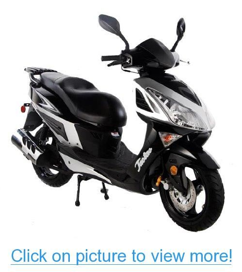 Free Ship New 49cc Moped Retro Vintage Pink Gas Scooter Motor Bike