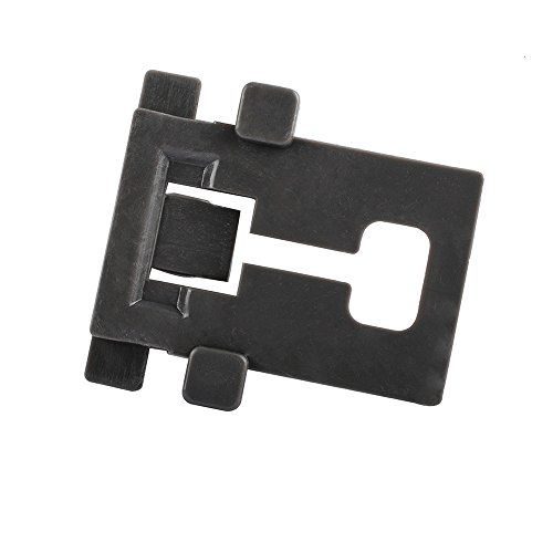 Podoy W10195840 Positioner For Whirlpool Dishwasher Positioner Adjuster Wpw10195840 Replacement Replaces The Fol Whirlpool Dishwasher Dishwasher Racks Kenmore