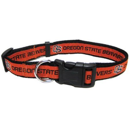 b6d2774d3 Pets First College Oregon State Beavers Pet Collar. - 3 Sizes available. -  Sports