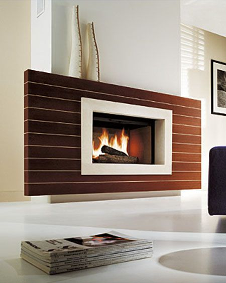 Chazelle Fireplace Collection Fireplace Pictures Modern