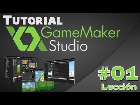 Introducción a Game Maker Studio para principiantes