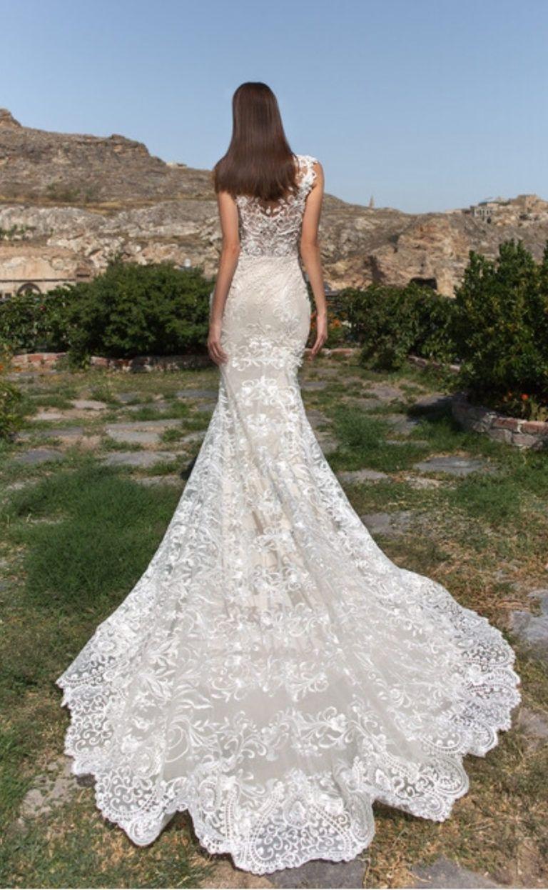 dde3b216318 Eva Lendel Megan - The Blushing Bride boutique in Frisco
