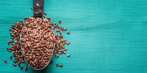 Graines de lin anticholestérol : comment les consommer
