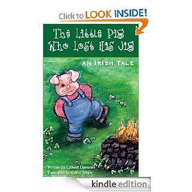 Cutest lil book!