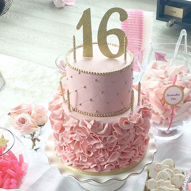 Pin On Sweet 16