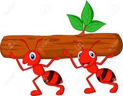 Resultado De Imagen Para Hormiguitas Personajes Formicidae Dibujos Para Ninos Fotos De Dibujos Animados