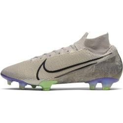 Photo of Nike Mercurial Superfly 7 Elite Fg Fußballschuh für normalen Rasen – Cream Nike