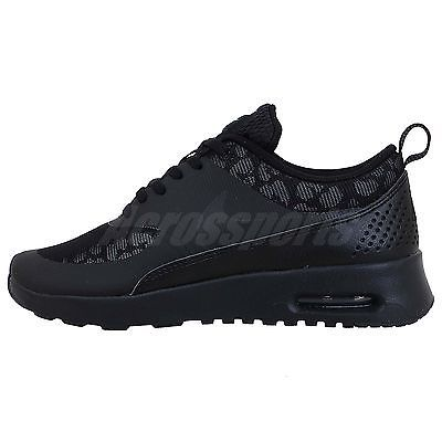 release date 96877 dfd73 Nike Wmns Air Max Thea   Print   Woven QS 2014 New Womens Running Shoes Pick