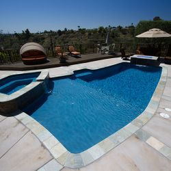 QuartzScapes® Gallery Pool finishes, Pool remodel, Pool