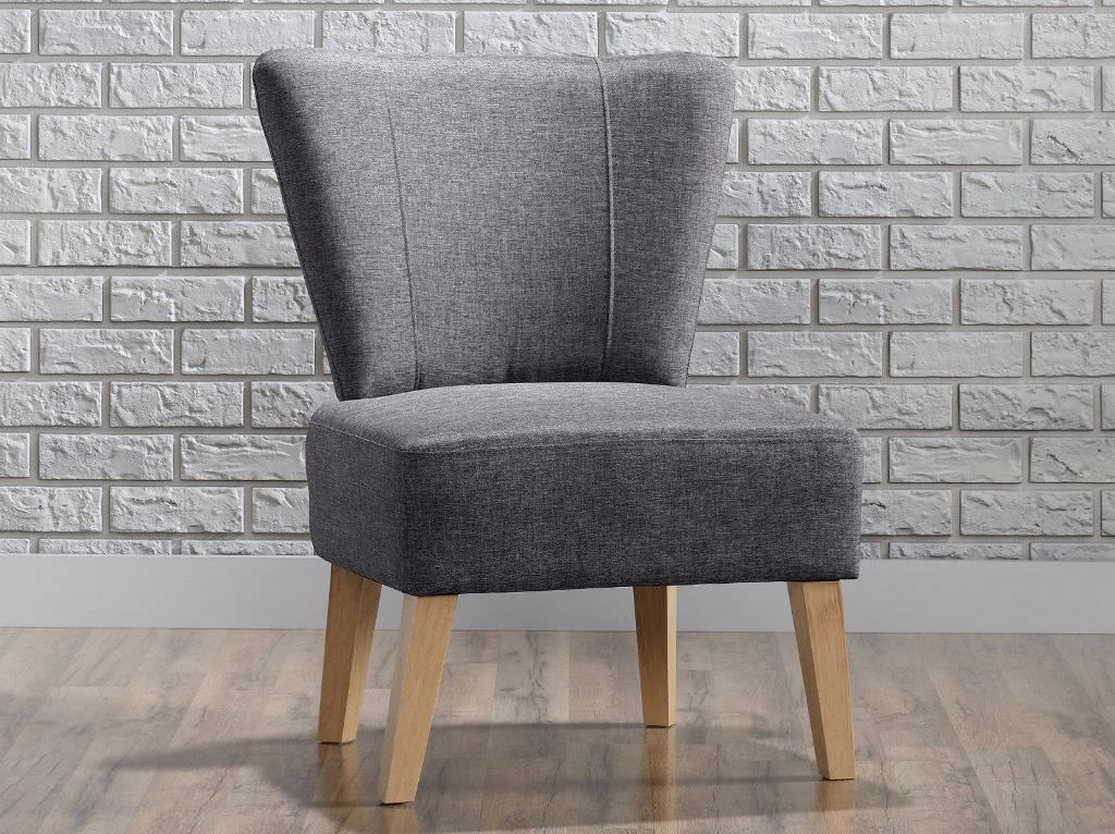 The lovable of armless accent chair Designs for Your Home