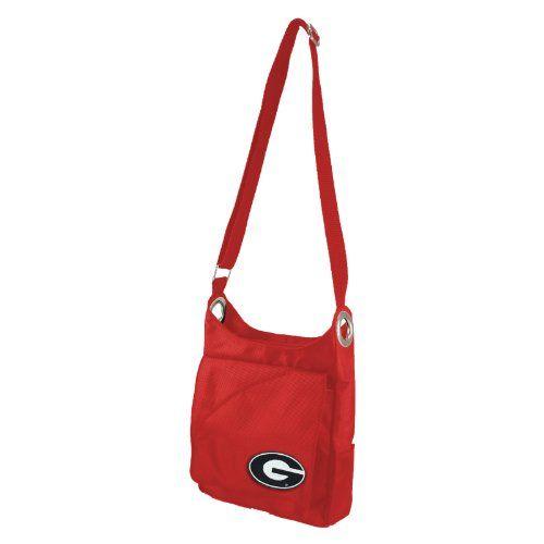 Littlearth NFL Seattle Seahawks Color Sheen Cross-Body Bag