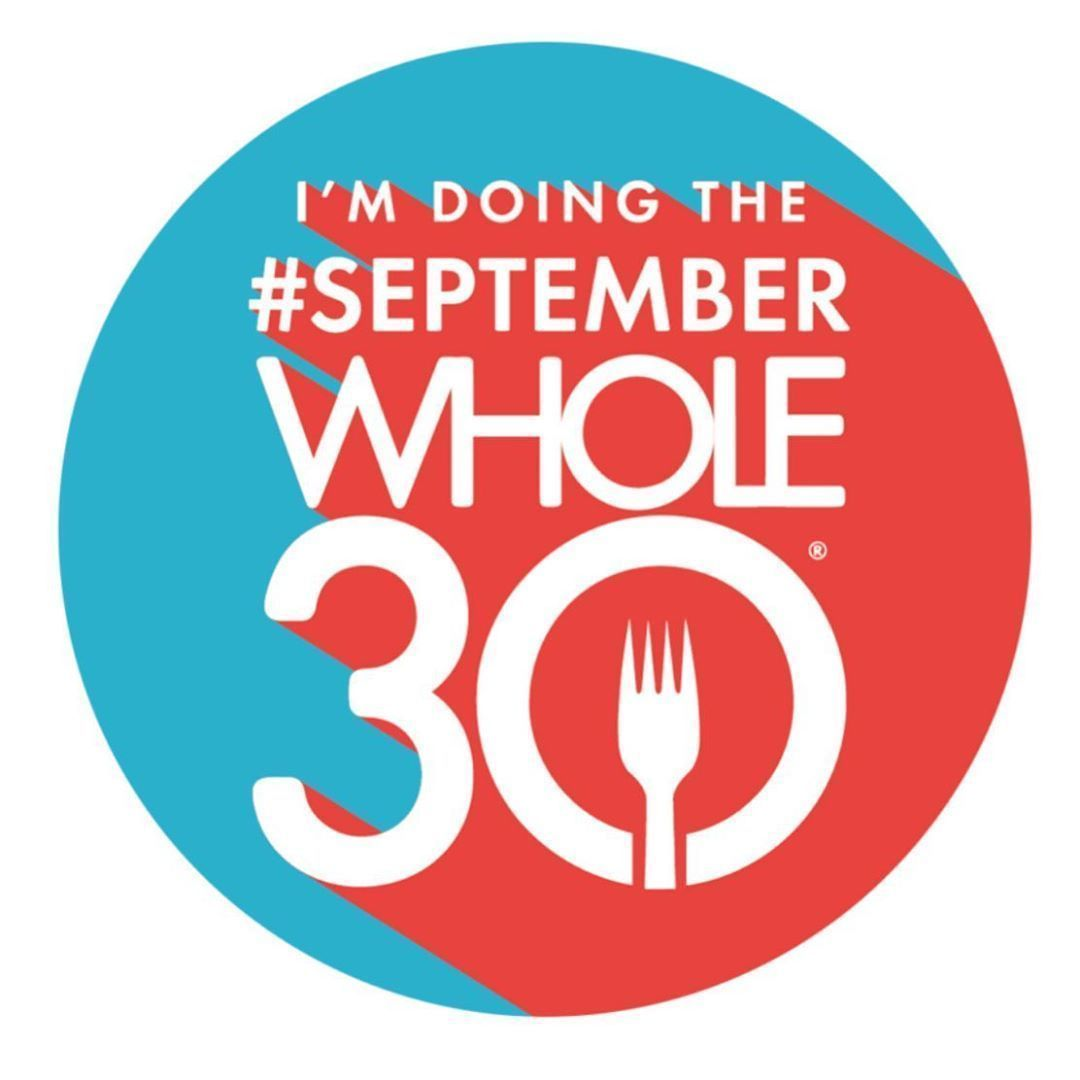 Whos with me?!! # Im starting today because I like when the date on the calendar matches the day of my #Whole30.  # Plus Labor Day is a super easy holiday to Whole30 through!  Stay tuned for my favorite W30 Labor Day Foods tomorrow  # #whole30coach #mealprep #healthydinner #healthydinnerideas #whole30prep #whole30 #blogger #healthyeating #cleaneating #whole30recipes #cleaneatingideas #paleolifestyle #paleorecipes #whole30ideas #whole30meals #whole30mealprep #septemberwhole30 #whole30prep #labord #labordayfoodideas