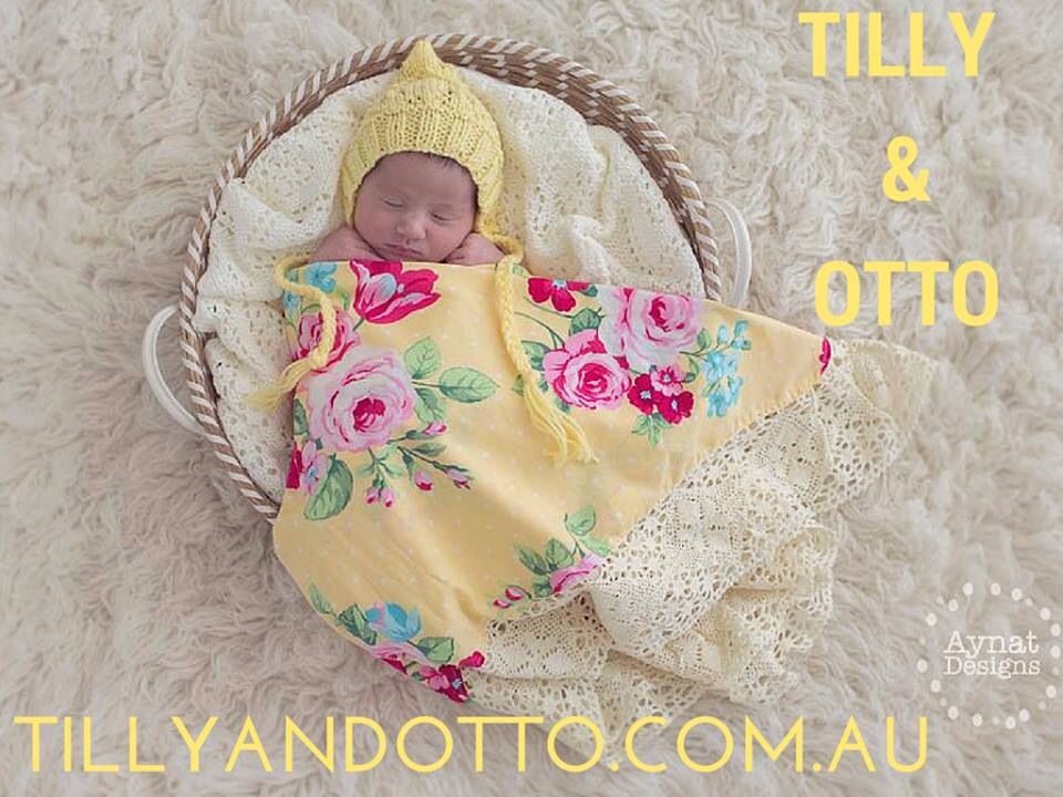 Otto Babyzimmer ~ Amelie lace baby wraps by tilly & otto. tillys nursery