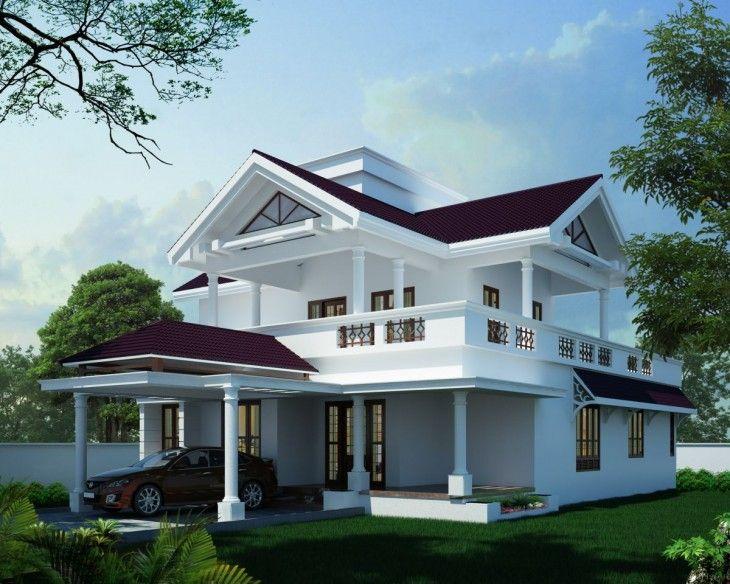 Today Indian Home Design Showcase A 3 Bedroom Budget Home Design Triangle  Visualizer Team . Home