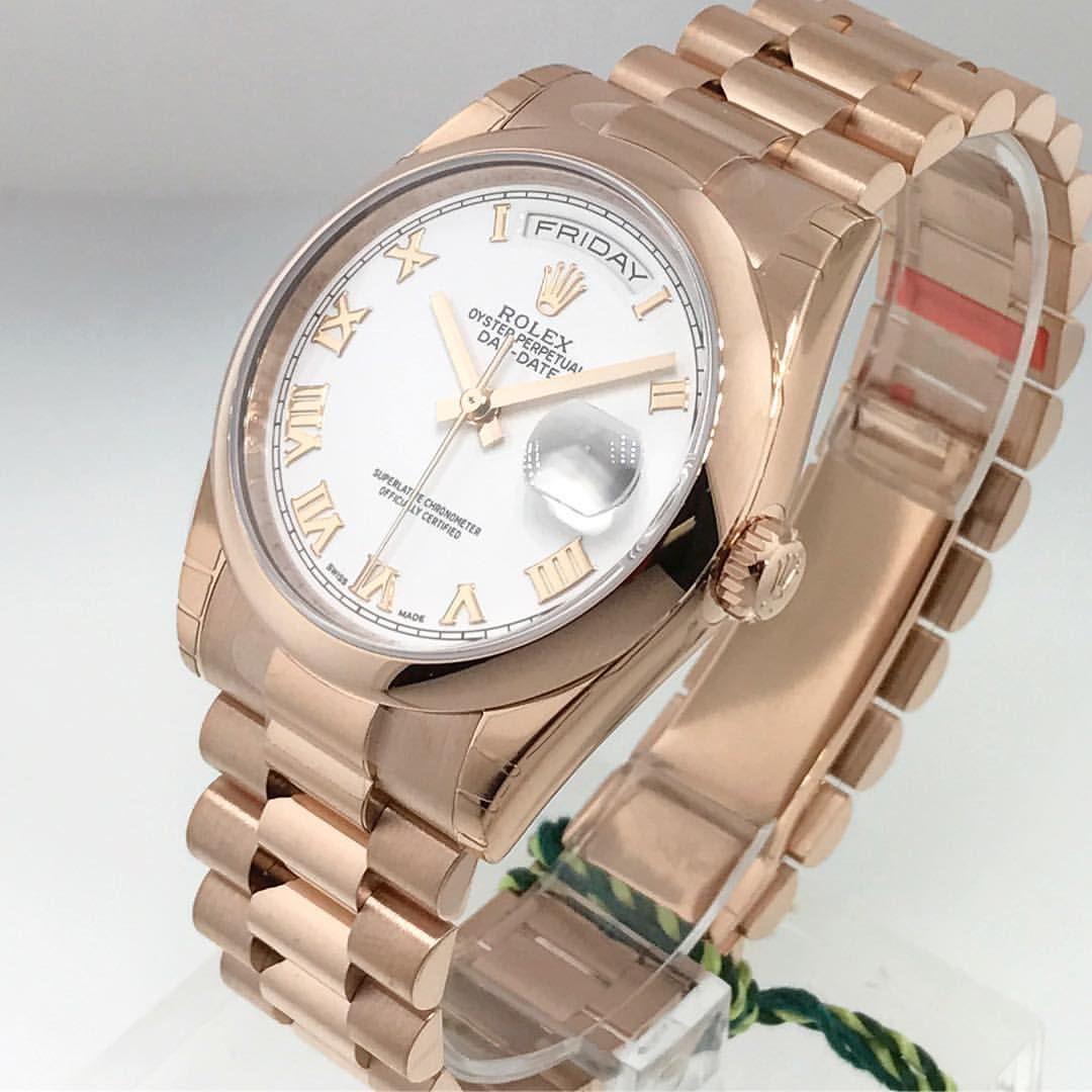 0f4d9fe6955 Pin by Da Vinci Fine Jewelry on Da Vinci Watches  Rolex Watch ...