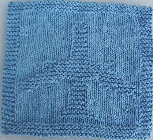 Ravelry Airplane Pattern By Susan Mrenna Knitting