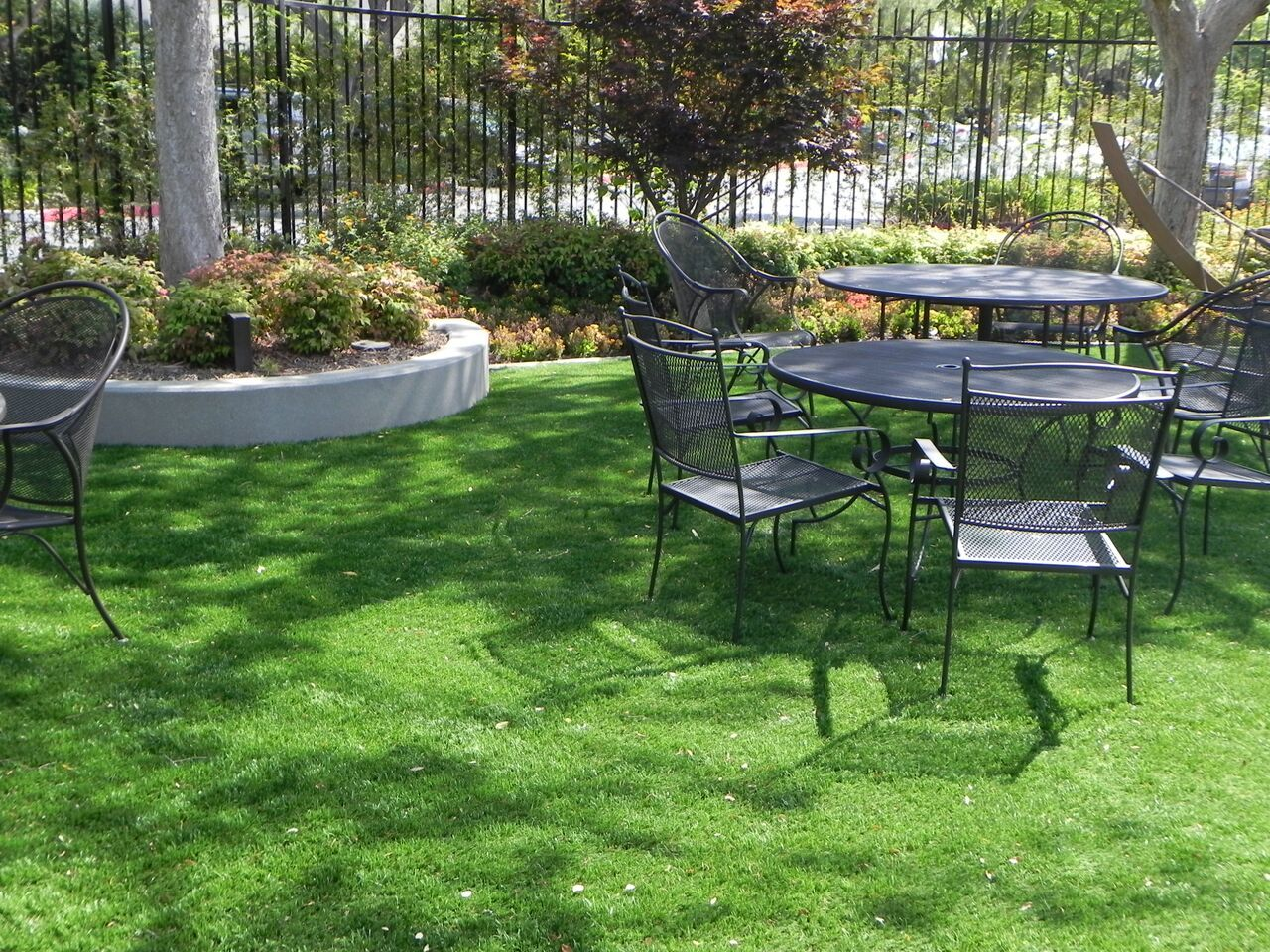 Artificial Turf Lawn Grass Experts Sold at Costco
