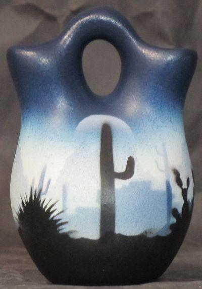 navajo pottery artists