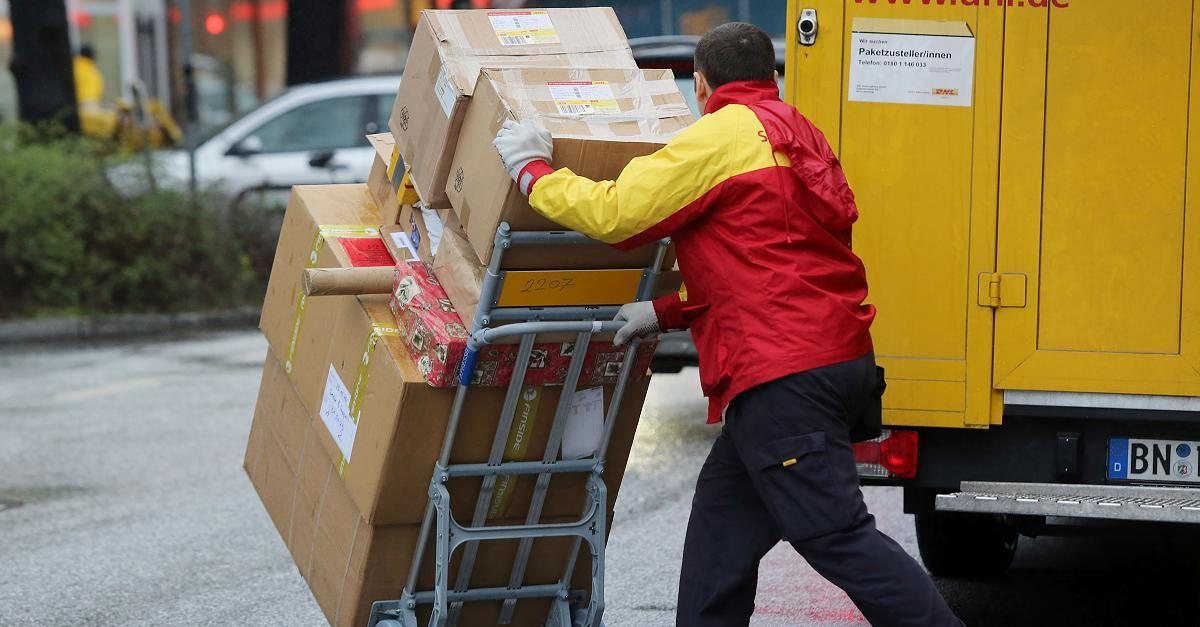 Nachricht http//ift.tt/2zwWJ60 Brief an meinen Paket
