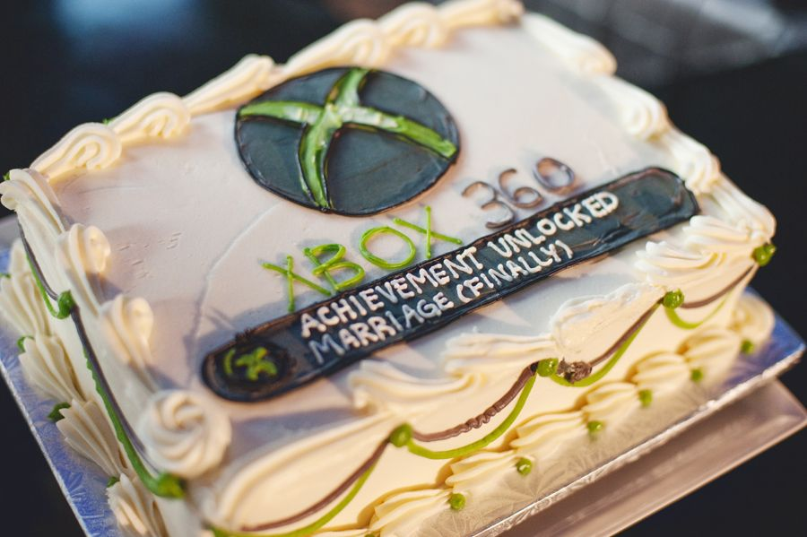 Dixie Pixel Xbox Groom S Cake By Magpies In Knoxville Tennessee