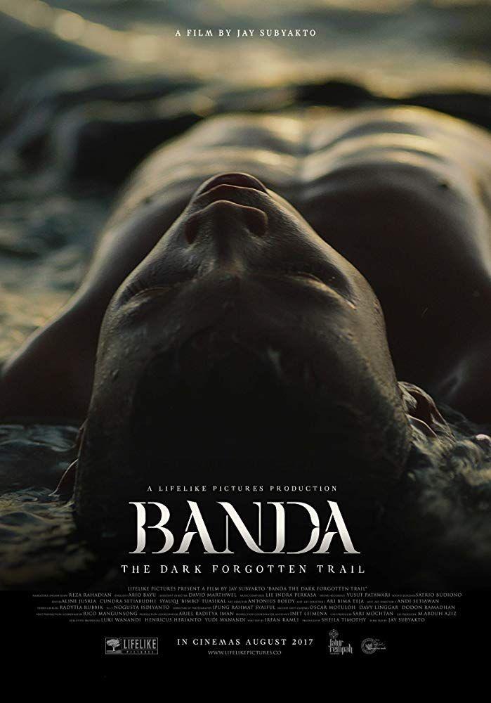 #Banda #the #Dark #Forgotten #Trail #-2017 #DVDrip # ...