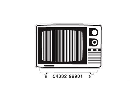 44 Cool And Creative Bar Code Designs Demilked Barcode