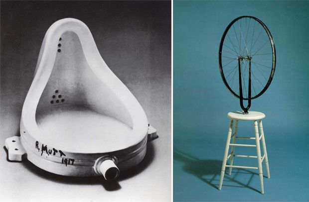 Arte contemporânea: a arte do obsoleto por Nick Gentry ~ De volta ao retrô