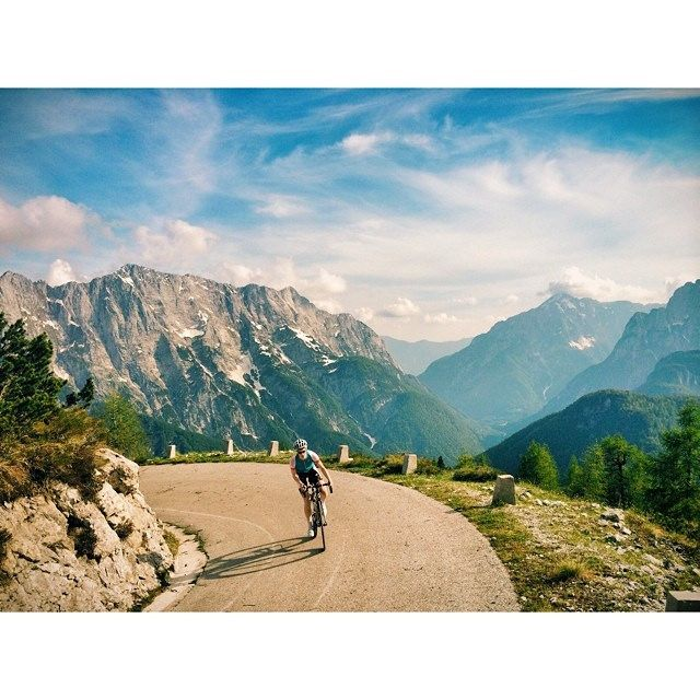 Dolomites--