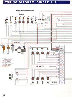 2000 F450 Wiring Diagram Fuel
