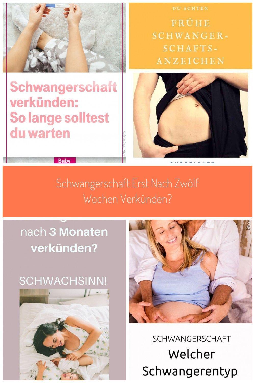26 Best Pictures Wann Arbeitgeber Von Schwangerschaft